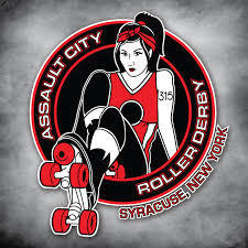 Team Page: Assault City Roller Derby